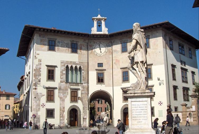 5 curiosità su Pisa
