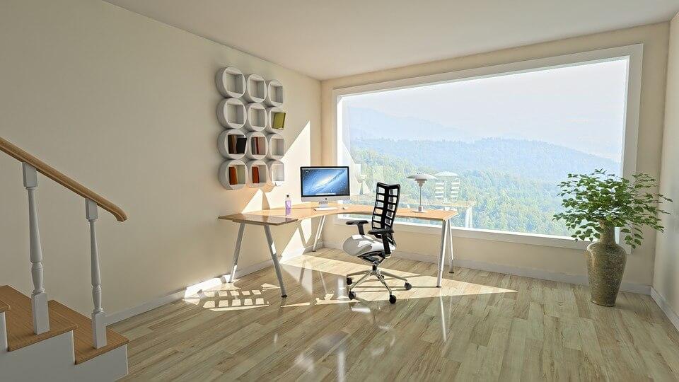 homeworking e mercato immobiliare