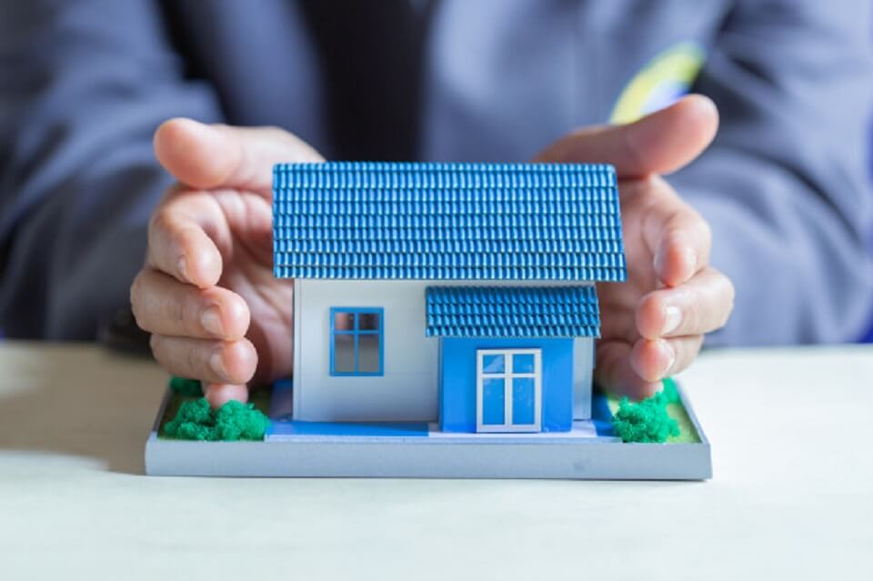 valore della casa per venditore e acquirente