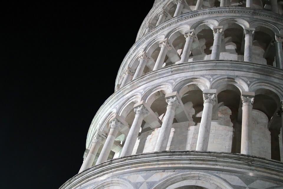 intanto Pisa ci aspetta